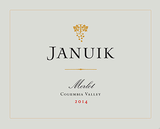 Januik Columbia Valley Merlot 2014