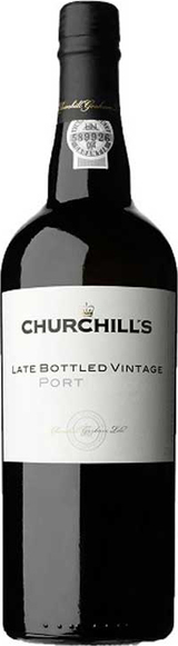 Churchill's Late Bottled Vintage Port 2011