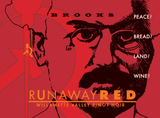 Brooks Runaway Red Pinot Noir 2015
