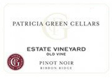 Patricia Green Estate Old Vine Pinot Noir 2015
