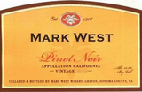 Mark West California Pinot Noir 2015
