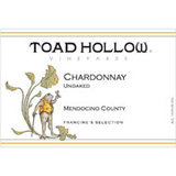 Toad Hollow Francine's Selection Chardonnay 2015