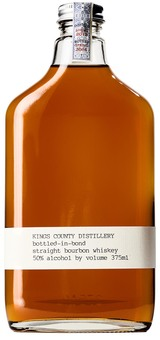 Kings County Distillery Bottled-in-Bond Bourbon 4 year old