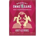 Brewery Ommegang Abbey Ale