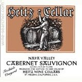 Heitz Cellar Trailside Vineyard Cabernet Sauvignon 2006