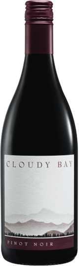 Cloudy Bay Pinot Noir 2014