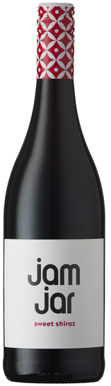 Jam Jar Sweet Shiraz 2016
