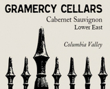 Gramercy Cellars Lower East Cabernet Sauvignon 2014