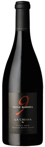 La Crema Nine Barrel Pinot Noir 2013
