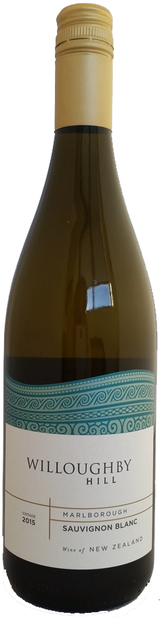 Willoughby Hill Sauvignon Blanc 2015