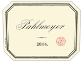Pahlmeyer Red 2014