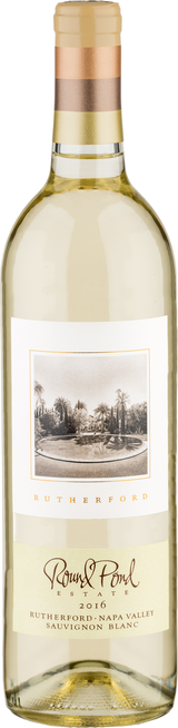 Round Pond Estate Sauvignon Blanc 2016