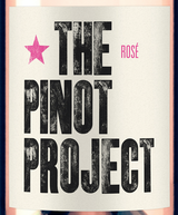 The Pinot Project Rosé 2016