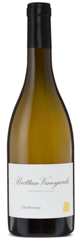 Brittan Vineyards Chardonnay 2014