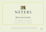 Neyers Evangelho Vineyard Mourvedre 2015