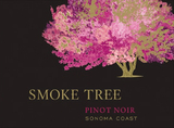 Smoke Tree Pinot Noir 2015