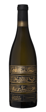 Game of Thrones Wines Chardonnay