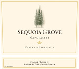 Sequoia Grove Napa Valley Cabernet Sauvignon 2014
