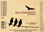 Deschutes The Dissident Reserve 2016