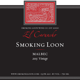 Smoking Loon El Carancho Malbec