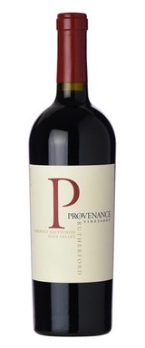Provenance Rutherford Cabernet Sauvignon 2014