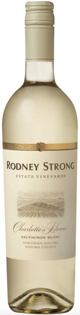 Rodney Strong Charlotte's Home Sauvignon Blanc 2016