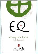 Matetic Vineyards EQ Coastal Sauvignon Blanc 2016