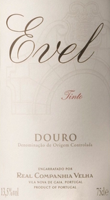 Evel Douro Red