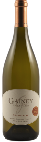 Gainey Chardonnay 2013
