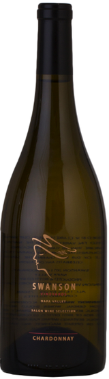 Swanson Vineyards Salon Selection Chardonnay 2014