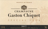 Gaston Chiquet Champagne Special Club 2009