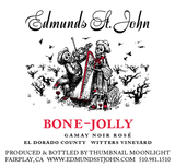 Edmunds St. John Bone Jolly Rosé 2016