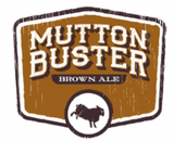 Payette Brewing Co. Mutton Buster Brown Ale