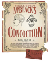 Small Gully Mr Black's Concoction GSM 2011