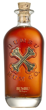 Bumbu The Original Barbados Rum