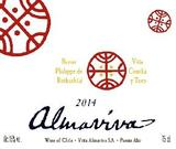 Almaviva Red Wine 2014