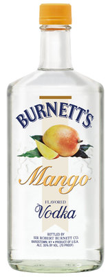 Burnett's Mango Vodka