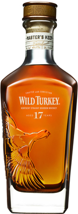 Wild Turkey Master's Keep 17 year old