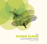Flying Cloud Central Coast Sauvignon Blanc 2015