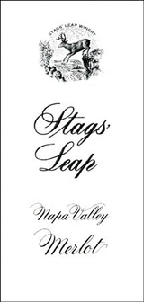 Stags' Leap Winery Napa Valley Merlot 2014
