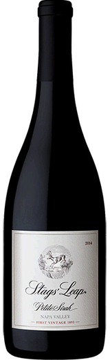 Stags' Leap Winery Napa Valley Petite Syrah 2014