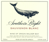 Southern Right Sauvignon Blanc 2016