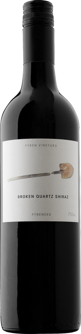 Pyren Vineyard Broken Quartz Shiraz 2012