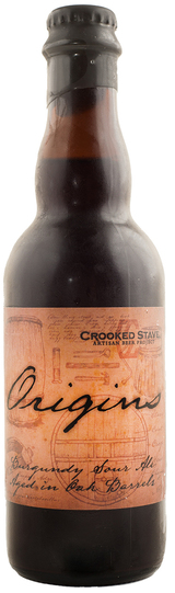Crooked Stave Origins #8