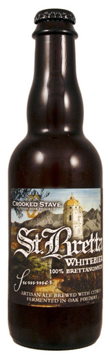 Crooked Stave St. Bretta