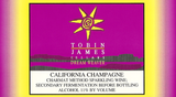 Tobin James Dream Weaver California Champagne