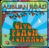 Auburn Road Give Peach A Chance