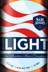 Samuel Adams Light
