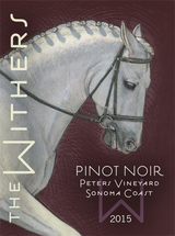 The Withers Peters Vineyard Pinot Noir 2015