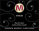 Andrew Murray Tous les Jours Syrah 2015